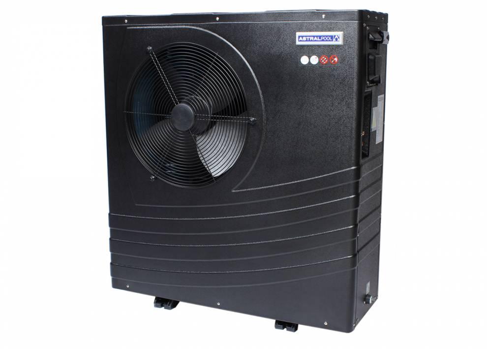 Astral heat pumps hp88, hp126, ihp120, ihp170, ihp195. Ihp242.