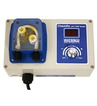 Waterco Chemflo Chemical Dosing Pump Spsw